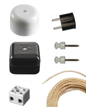 Elektrisk utstyr, diverse
